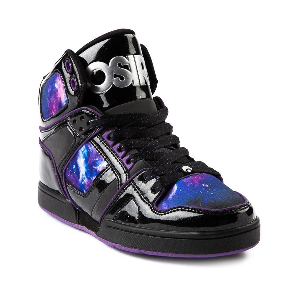 Osiris Skate Shoes Womens